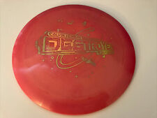 Innova Destroyer 2020 Calvin Heimberg Tour Series Disc Golf Driver 173-5g