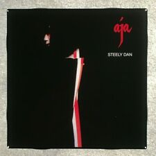 STEELY DAN Aja Coaster Custom Ceramic Tile