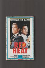 VHS / RED HEAT
