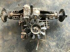 Husqvarna Hydro Gear 331-3000 Transaxle Transmission