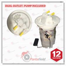 1 x Fuel Pump Module Assembly fits Mazda 3 BL SER1 2.0L 2.5L Petrol Dual Outlet
