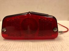 MOTORCYCLE TAIL LAMP LUCAS L564  ENDURO STYLE  12V 6W