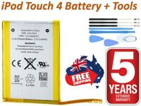 For iPod Touch 4 4th Gen Generation Replacement Battery 4G + Tools - Fast Charge