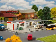 Station service ESSO échelle N 1/160 - FALLER 232534