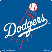 LA Dodger's huge team Baseball Cards lot 2000-2500 Baseball Card Collection (3)