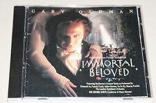 Gary Oldman Immortal Beloved CD's - Beethoven Soundtrack