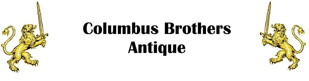 Columbus Brothers Antique
