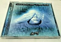 World Of Trance  Vol. 17   2-CD's  IMPORT