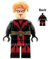 Design Personnalisé figurine-Adam Warlock Super-Héros Imprimé sur LEGO Pièces