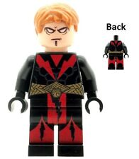 Custom Design Minifigur Superheld Korath Bedruckt Auf Lego Teile