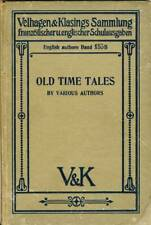 OLD TIME TALES by various artists