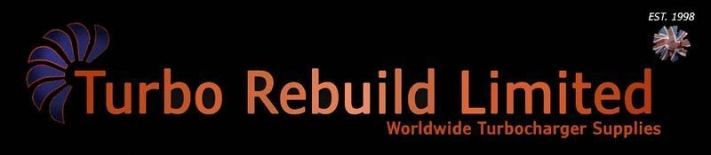 Turbo Rebuild Limited