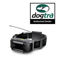 Dogtra Pathfinder GPS Track Train Dog Extra Collar Black