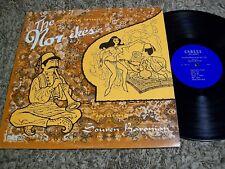 Armenian Exotica LP Nor-Ikes Featuring Souren Baronian Carlee Label NM!