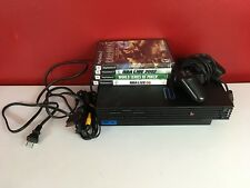 Sony Playstation 2 PS2  Console Bundle  Controller 4 Games
