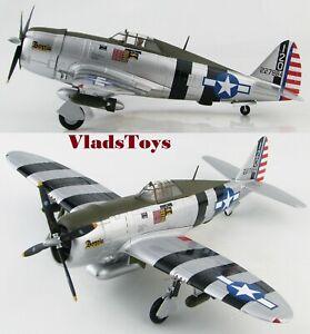 Hobby Master 1:48 P-47D Thunderbolt 348thFG 460thFS Bonnie William Dunham HA8458