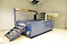 CNC-3D Messmaschine mit zwei Messarmen, Marke DEA, Typ Bravo 1, Baujahr 1987