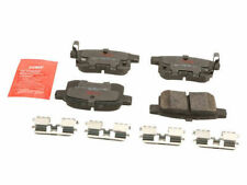 For 2008-2017 Honda Accord Brake Pad Set Rear TRW 63634YF 2009 2010 2011 2012