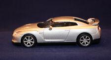 Modellauto/ Nissan GT-R 2008 / deAgostini /OVP  1:43