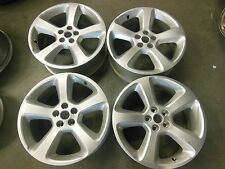 "Set of 4 Factory Chevrolet Trax Wheels Rims 2015 2016 18"" Factory Chevy #5679"