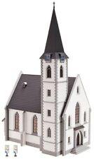 Faller Fa130490 - Chiesa di paese