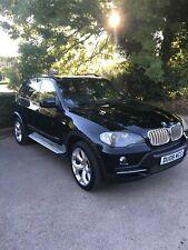 BMW X5 SD auto se Great Spec 286bhp twin turbo!!