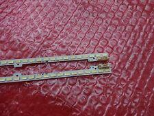 2pcs*440mm 62LEDs LED strip 2011SVS40 for BN64-01639A UA40D5000PR