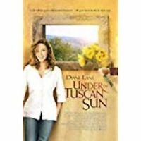 Under Tuscan Sun Full Frame