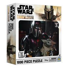 1000 Piece Jigsaw Puzzle - Star Wars - The Mandalorian