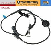 Rear Right ABS Wheel Speed Sensor Fits For Mitsubishi ASX, Outlander 4670A582