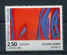 STAMP / TIMBRE FRANCE NEUF N° 2797 ** EUROPA, TABLEAU DEBRE '