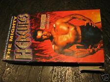 The Mighty Hercules starring Gordon Scott (VHS)