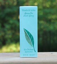 Elizabeth Arden Green Tea EDP For Women 100 ml 3.3 FL OZ New Sealed Perfume