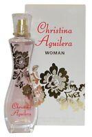 Christina Aguilera Woman EDP Eau de Parfum Spray 75ml Womens Perfume