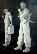 1/35 resin figures German