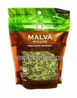 Malva Mallow Herbal Infusion Tea Zip-lock (30g) 1.05oz