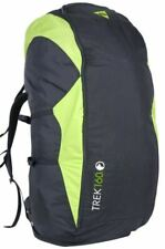 Supair Trek paragliding Backpack 160 liters comfort on hike strong for travel