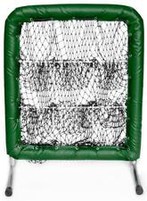 Pitchers Pocket 9 Hole Baseball Softball Pitching Target Trainer Dark Green