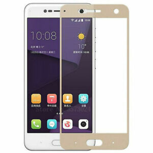 For ZTE Blade V8 Full Cover Tempered Glass Screen Protector Protective Film Lot