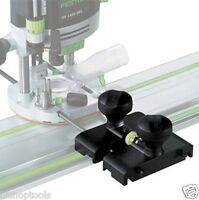 Festool 492601 Guide Stop for Festool OF 1400 Router and FS Guide Rail System