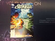 Green Lantern #21 The Sinestro Corps War Part 2 Variant Cover FN+