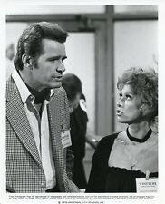 JAMES GARNER RITA MORENO THE ROCKFORD FILES ORIGINAL 1978 NBC TV PHOTO