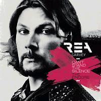 "CD ""Rea Garvey"" (Can´t stand the Silence - The Encore + Bonus) WIE NEU / KULT"