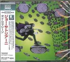 JOE SATRIANI-TIME MACHINE-JAPAN BLU-SPEC CD2 D73