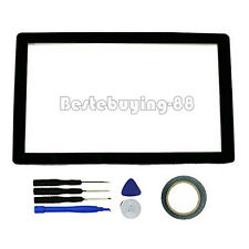 USA New Digitizer Touch Screen Panel for iROLA DX760 7 Inch Tablet