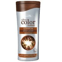 Joanna Ultra Color System Shampoo for Brown Ginger Chestnut Hair 200ml