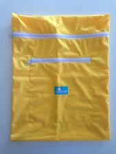 Large Yellow Delux Wetbag