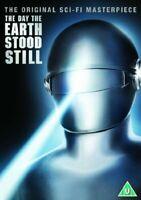 The Day the Earth Stood Still [DVD] [1951][Region 2]