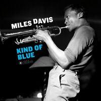 Davis, Miles-Kind Of Blue +1 Bonus Track (Images By Francis Wolff)