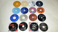 16 R&B CD lot Keith Sweat LSG Joe Sisqo D'Angelo R Kelly Ginuwine Babyface